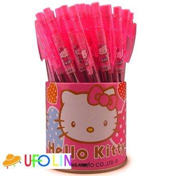Free shipping hot Hello Kitty ball pen / gift ball pen / plastic ball pen