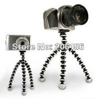 Mini Flexible Tripod Holder Bubble Gorilla Pod For SLR DSLR DV Camera Canon New