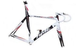 Time RXRS Ulteam carbon bike frame, full sizes,customized color and decal(China (Mainland))