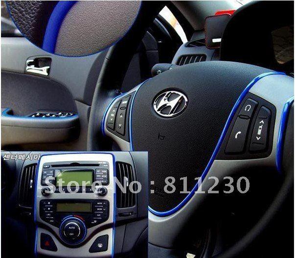 New-Resin-Car-Interior-Trims-Moulding-Car-Accessories-Interior