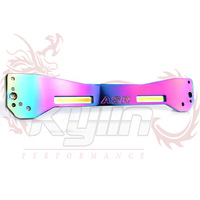 KYLIN - ASR Neo Chrome Rear Subframe Brace FIT FOR HONDA CIVIC EK 96-00
