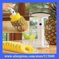 6pcs New 2014 Pineapple Peeler Pineapple Slicers Easy Slicer Cut Pineapple Device Peeling Knife As Seen On TV -- MTV51