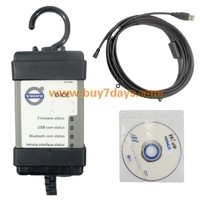 Volvo Diagnostic Systems dice VIDA  (Volvo VIDA) free shipping with factory price