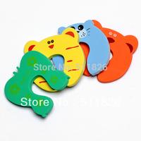 Угловые накладки на мебель для защиты детей Door Stop Stoppers keeps doors from slamming helps to prevent finger injuries 8557