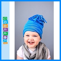6 PCS/lot wholesale free shipping baby hat baby cap infant cap Cotton Beanie Infant Hat Skull Cap Toddler Boys & Girls Hats