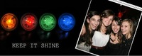 Wholesale - 12pair/lot New arrival Fashion LED Earrings,light up earrings,LED Party magnets hold Stud earing ear