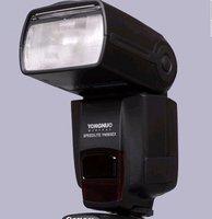 YONGNUO YN-565EX E-TTL Flash Speedlite for Canon EOS 60D 50D 40D 5D Mark II 7D YN565EX