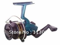 Free Shipping ,Left Handed Fishing Reel,Direct Touch -style Flip Structure With Fishing Line 1000L