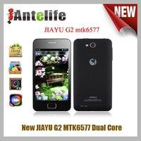 JiaYu g3 андроид 4.0mtk6577 Двухъядерный