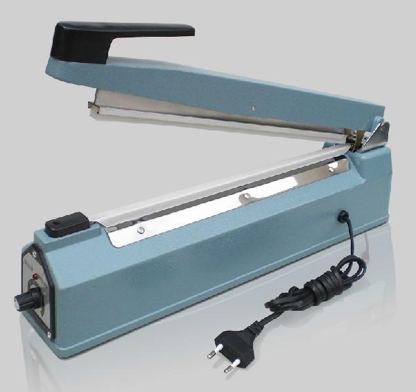 Aluminium Bag Sealer machine with sealing length 400mm Model: YS-aluminium shell 400(China (Mainland))