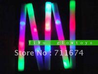 free shipping led foam light tube