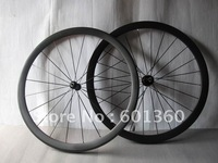 Free shipping! 38mm carbon bicycle wheel,1150g carbon tubular wheelset 38mm profile,matte carbon bicycle wheelset 700c