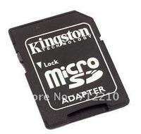 TF micro SD card adapter TF to SD card