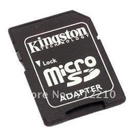 TF micro SD card adapter TF to SD card