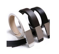 Men's Premium Stylish Fashion Buckle PU Leather belt