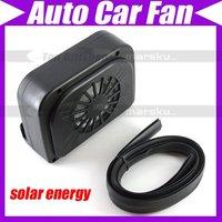 cooling Solar Auto Car Fan #792
