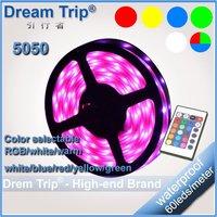 FREE SHIPPING [Dream Trip]Trustfire Flashlight,5 Mode 3800 Lumens 3* CREE XM-L XML T6 ,High Power led Torch