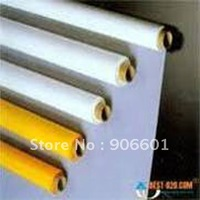 """64T 160mesh Polyester bolting cloth 64T-55  width:165cm (65""""), white color and free shipping"""