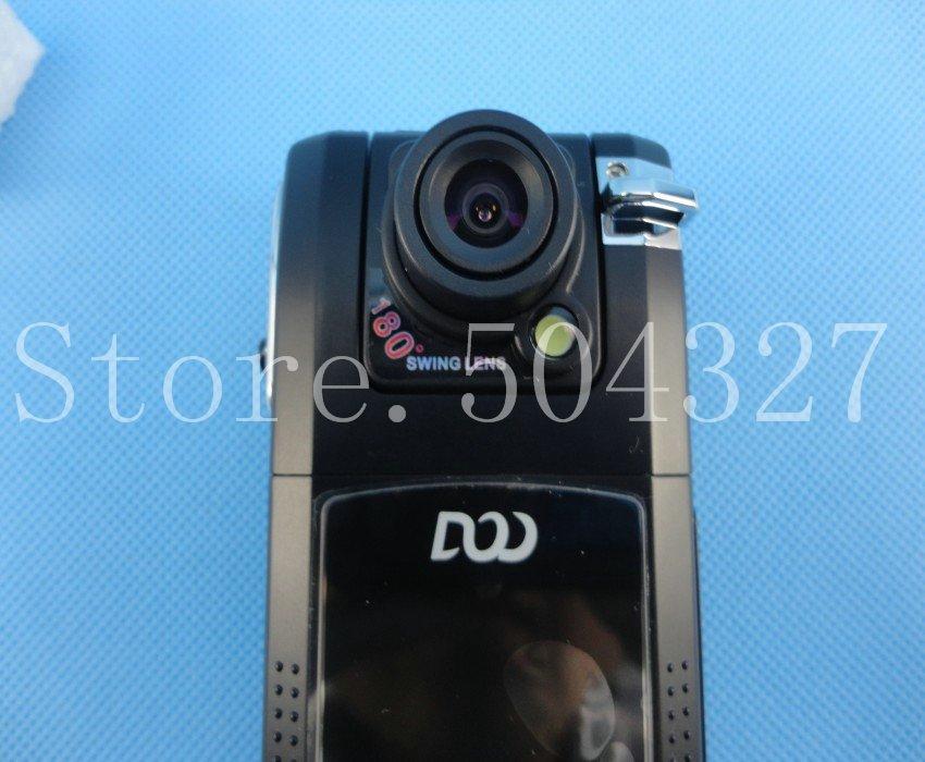 Free shipping Black DOD Original F900LHD Car DVR Full HD 1920 x 1080P Latest Version V3.04 T2M-MF H(China (Mainland))