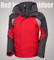 2012 new listed Ms. Lian leisure cap cardigan jacket   outdoor leisure mountaineering ski warm coat