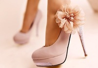Женские сандалии High Quality Ladies Fashion Sexy Evening high heels Shoes