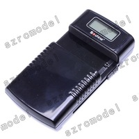 1Pcs/Lot LCD Universal Charger for Li-Ion 3.7V/7.4V battery SC-M20 RH-E0013 13125