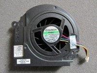 New laptop CPU Fan for DELL Studio 1555 1557 1558 fan without heatsink