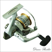 Free shipping new 100% new arrivel  chinese brand size 6000 gear ratio: 5.5:1 spinning fishing reel ORIGINAL FISHING REEL