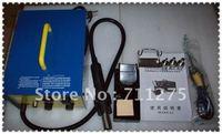 264 Reballing Pack Nets BGA Balls Stencils Consoles PC Sold Iron Flux Hot Air KADA952