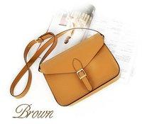 Free shipping!2012 Designer Handbag Satchel Purse pu leather Tote shoulder Messenger Bag candy color