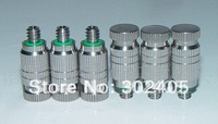 Fog Mist Nozzle, High pressure mist cooling nozzle. Stainless steel nozzle. Free Shipping