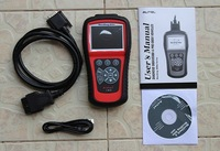 Best price Maxidiag MD702 European Car Code Reader with 4 System