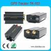 New arrival TK103 gps sms gprs tracker vehicle tracking system sim card vehicle gps tracker free online software car gps tracker