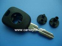 High quality Ben transponder key shell 4 track transponder key blank
