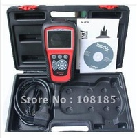 Autel Maxidiag Elite MD802 4 IN 1 Code reader (MD701+MD702+MD703+MD704) ) Update On-Line + Engine + Transmission + ABS + Airbag