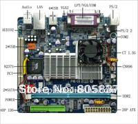 Low price VIA Mini-ITX Motherboard ITX HSVIAC7-1.6G