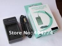 New Camera Battery Charger for NIKON EN-EL20