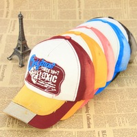 free shipping Hat letter applique baseball cap spring and summer cap lovers cap casual cap dropshipping