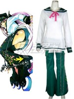 Free Shipping Discount New Arrival COS110 Air Gear Simca Cosplay Costume Custom Made