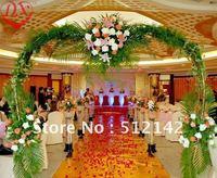 Hot sale 1400 pcs/lot nice 9 colors heart silk rose petals Celebration activities petals free shipping by China Post Air Mail