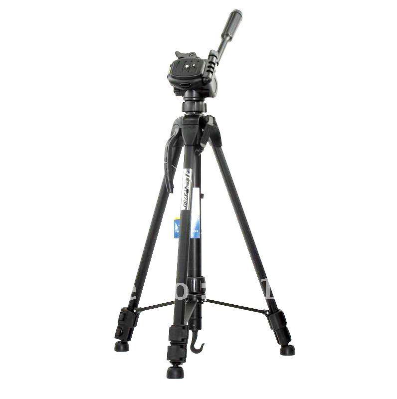 High Quality  professional tripod mini /light tripod for Portable SLR digital camera,free choice(China (Mainland))