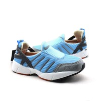 Child sport shoes male girls shoes the appendtiff breathable summer cool pedal single shoes