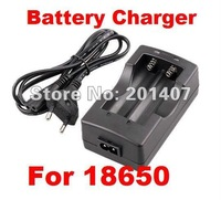 Digital Travel Charger For Lithium Li-Ion 18650 Battery charger battery pack charger