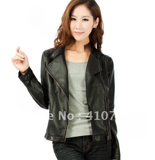 Black Jacket Woman Fit Jacket