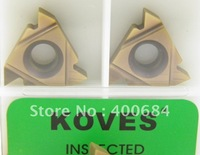 KOVES threading carbide inserts 16ER AG60