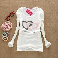 Женская футболка T shirts wholesale L47 t