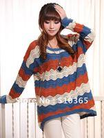 Женский пуловер o 887XIAOFANG
