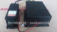 1000mW 650nm Red (TTL) Laser Diode Module DJ Disco Party Stage Light 1W