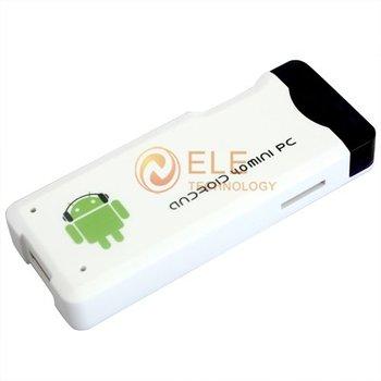 Free shipping MK802 1080P HDMI WIFI mini Google 4.0 android tv box