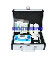 Permanent makeup kit with 1pcs high quality Digital power supply and 1pcs top makeup pen hot sale